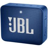Afbeelding vanJBL Go 2 Blauw bluetooth speaker