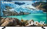 Afbeelding vanSamsung UE43RU7090SXXN 4K Ultra HD Smart tv 43 inch