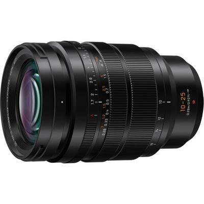 Afbeelding van Panasonic Leica DG Vario Summilux 10 25mm f/1.7 ASPH MFT mount objectief