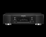 Afbeelding vanMarantz NA6006 Zwart audiostreamer