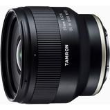 Afbeelding vanTamron 20mm f/2.8 DI III OSD Macro 1:2 Sony E mount objectief