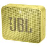 Afbeelding vanJBL Go 2 Bluetooth Speaker Yellow