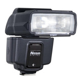 Afbeelding vanNissin i600 reportageflitser voor Nikon