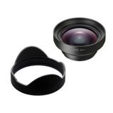Afbeelding vanRicoh GW 4 21mm groothoek converter