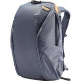 Afbeelding vanPeak Design Everyday Backpack 20L zip v2 Midnight