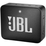 Afbeelding vanJBL Go 2 Portable Bluetooth Speaker Zwart
