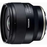 Afbeelding vanTamron 24mm f/2.8 DI III OSD Macro 1:2 Sony E mount objectief