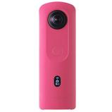 Afbeelding vanRicoh Theta SC2 360 graden camera Roze