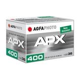 Afbeelding vanAgfa APX Pan 400 135 36