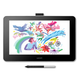 Afbeelding vanWacom One 13 Pen Display tekentablet