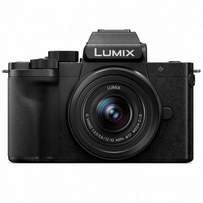 Afbeelding van Panasonic Lumix DC G100 systeemcamera + 12 32mm