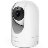 Afbeelding vanFoscam R2M Indoor full HD Wireless Pan/Tilt IP camera Wit
