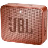 Afbeelding vanJBL Go 2 Bluetooth Speaker Cinnamon