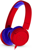 Afbeelding vanJBL JR300 Kids On Ear Koptelefoon Rood