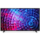 "Afbeelding vanPhilips Smart TV 32PFT5802 32"" Full HD LED WIFI Zwart"