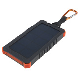 Afbeelding vanXtorm Instinct Solar Powerbank 10.000 mAh