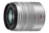 Afbeelding vanPanasonic Lumix G Vario 45 150mm f/4.0 5.6 ASPH Mega OIS MFT mount objectief Zilver