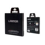 Afbeelding vanLarmor IV screenprotector voor Nikon Z6/Z7, Panasonic S1/S1R