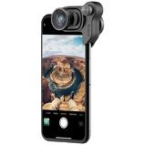 Afbeelding vanOlloclip Mobile Photography Box Set voor iPhone X telefoonlens