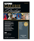 Afbeelding vanIlford Galerie Prestige Semigloss Duo A4 250g 100 Vel