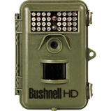Afbeelding vanBushnell 12MP Natureview Cam Essential HD groen Low Glow