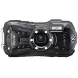 Afbeelding vanRicoh WG 70 compact camera Zwart
