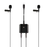 Afbeelding vanRode SC6 L Mobile Interview Kit cameramicrofoon