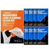 Afbeelding vanVSGO Camera Lens Cleaning Cloth 8 pieces