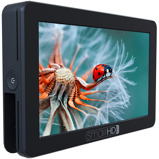 Afbeelding vanSmallHD Focus 7 inch HDMI Monitor