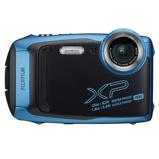 Afbeelding vanFujifilm Finepix XP140 compact camera Blauw