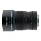 Afbeelding vanSirui 50mm f/1.8 Anamorphic 1.34x Sony E mount objectief