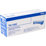 Afbeelding vanTonercartridge Brother TN 1050 zwart Supplies