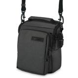 Afbeelding vanPacsafe Camsafe Z6 camera & tablet tas Charcoal