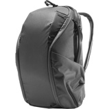 Afbeelding vanPeak Design Everyday Backpack 20L zip v2 Black