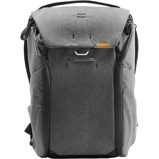 Afbeelding vanPeak Design Everyday Backpack 20L v2 Charcoal