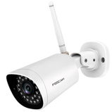Afbeelding vanFoscam FI9912P W outdoor HD Camera 2MP