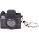 Afbeelding vanCamera LED sleutelhanger van Kikkerland