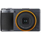 Afbeelding vanRicoh GR III Street Edition compact camera Zwart