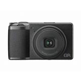 Afbeelding vanRicoh GR III compact camera Zwart