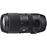 Afbeelding vanSigma 100 400mm f/5.0 6.3 DG OS HSM Contemporary Nikon F mount objectief