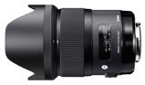 Afbeelding vanSigma 35mm f/1.4 DG HSM Art Canon EF mount objectief