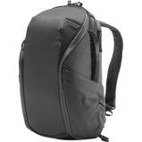 Afbeelding vanPeak Design Everyday Backpack 15L zip v2 Black