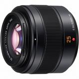 Afbeelding vanPanasonic Leica DG Summilux 25mm f/1.4 II ASPH MFT mount objectief