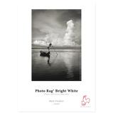 Afbeelding vanHahnemuhle Photo Rag Bright White 310g A3 Box 25 vel