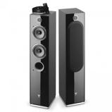 Afbeelding vanFocal Easya Wireless , Zwart ( 2 speakers + hub)