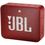 Afbeelding vanJBL Go 2 Portable Bluetooth Speaker Rood