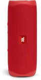 Afbeelding vanJBL Flip 5 Portable Bluetooth Speaker Rood