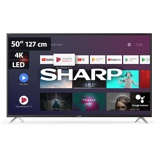 Afbeelding vanSharp 50BLEA 4K Ultra HD Smart tv