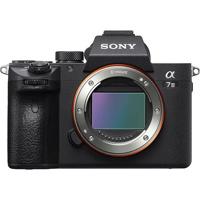 Thumbnail of Sony A7 Mark III Body (ILCE7M3B.CEC) + Accu Geheugenkaart (128 GB)
