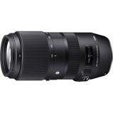 Afbeelding vanSigma 100 400mm f/5.0 6.3 DG OS HSM Contemporary Canon EF mount objectief
